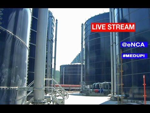 LIVE: President Jacob Zuma officially opens #Medupi's Unit Six