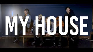 [EiNS] 2PM (투피엠) - 우리집 (My House)ㅣ 댄스팀 아인즈 dance cover (5인 v…