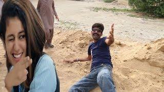 vuclip Imran Khan Ke Tiger Ka Anokha Safar | Priya Parkash | Funny Asghar Khoso