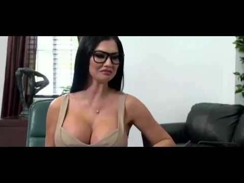 Office Fun : Hot Secretary seducing her boss from YouTube · Duration:  2 minutes 18 seconds