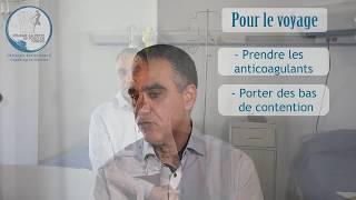 Les recommandations pour les patients du Canada par le Dr Jabbes Hatem