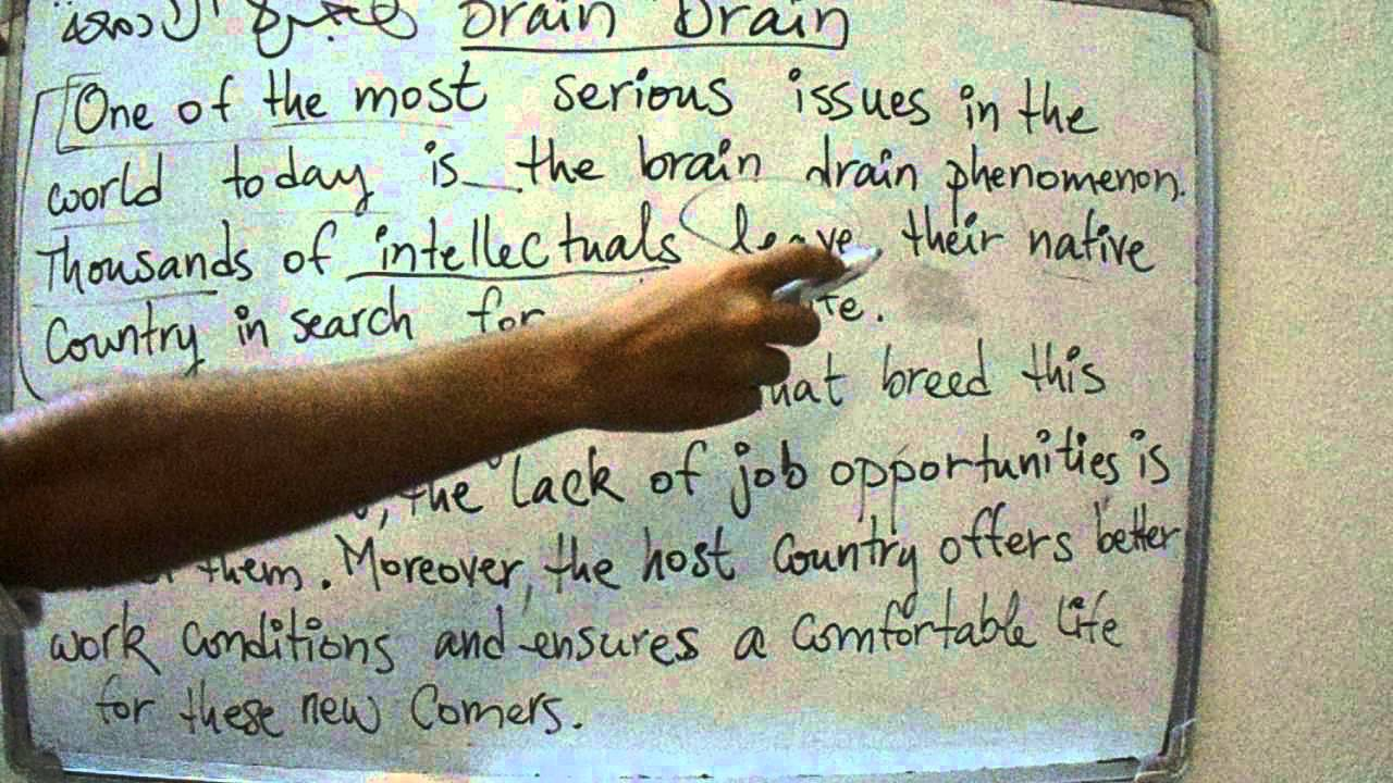 essay on brain drain problem in nepal Hey this essay is too broad in its conclusions but at its heart has a good idea ok bye essay friendly man neighborhood pop series smart spider unauthorized.