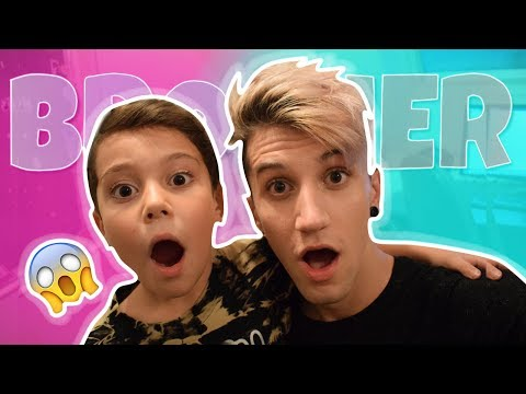 BROTHER TAG! from YouTube · Duration:  13 minutes 29 seconds