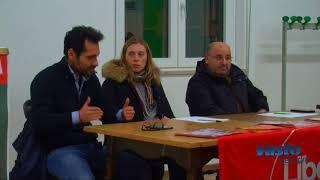 """LeU, Celeste Costantino: """"Lavoro e diritti in primis"""""""