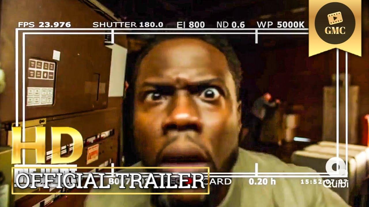 Die Hart Official Trailer