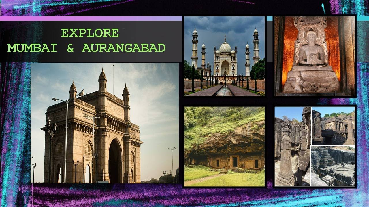 Explore Heritage Caves And Mumbai Tour