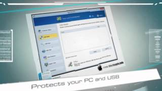 *USB Disk Security 2013* Full Version + Serials