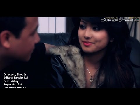 SATAYERA - GXSOUL Ft. Preeti and Binayak | New Nepali Song (w/ Lyrics)