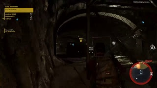 Ghost recon part 1