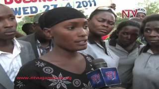 Omuwala eyalumbye Museveni ayogedde