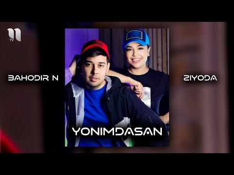 Ziyoda Va Bahodir Nizomov - Yonimdasan