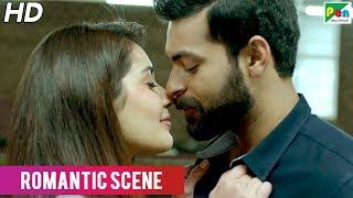 Tholi Prema –  Heart Touching Climax Scene   Varun Tej & Raashi Khanna Romantic Scene