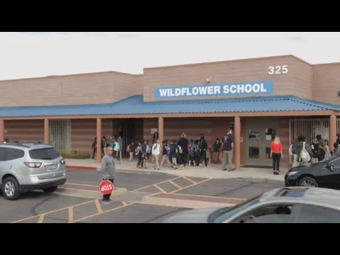 A+ Teacher: Wildflower School in Goodyear receives NIET award