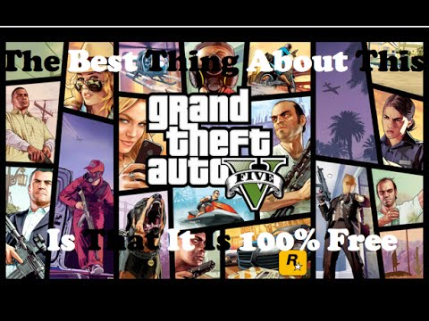 grand theft auto 5 free download mac full version