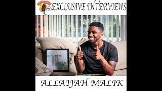 Hideas Exclusive Interviews: Allaijah Malik