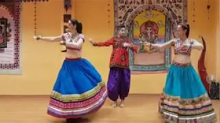 NAGADA SANG DHOL - Tutorial Bollywood