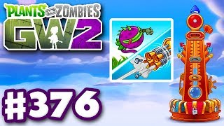 Buffet Beat-down Community Challenge - Plants vs. Zombies: Garden Warfare 2 - Gameplay Part 376 (PC)