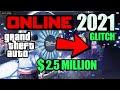 GTA ONLINE in 2021 - Unlimited MONEY Slot Machine GLITCH Get Rich Fast