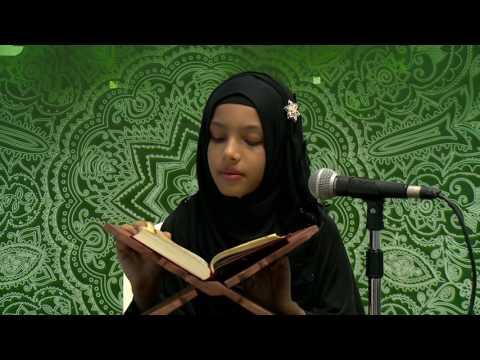 Inshaa Ahmed Shujau