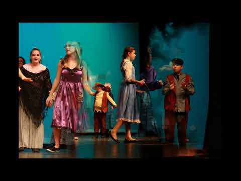 Beauty and the Beast Jr - Crawfordsville Middle School