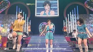 Idoling!!! karaoke subtitles ENG.