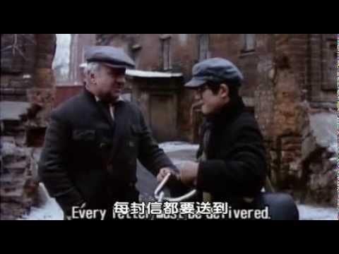 Random Movie Pick - 《红樱桃 》Red Cherry  郭柯宇主演 YouTube Trailer