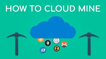 How to Cloud Mine Cryptocurrencies COMPLETE Guide! (EASIEST GUIDE)