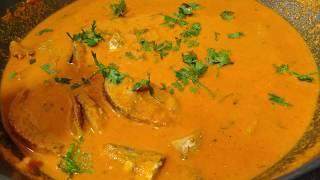 Authentic Malvani Fish Curry | अस्सल मालवणी फिश रस्सा