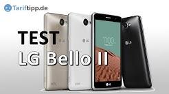 LG BELLO II   Test deutsch 4K