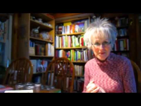 Heirloom Seeds - Wisconsin Garden Video Blog 485