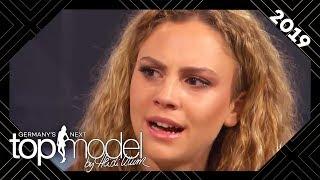 Simone gegen den Rest: So war der Streit in der Modelvilla | #GNTM The Talk | ProSieben
