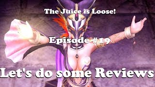 The Juice is Loose! Ep #19: Let