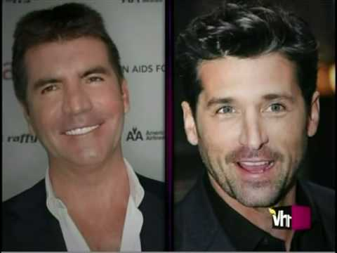 Men In Hollywood Getting Plastic Surgery Youtube