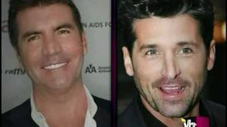 Men in Hollywood Getting Plastic Surgery