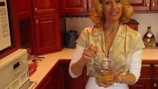 Betty's Quick Tip 42--How to Soften Brown Sugar That Has Hardened