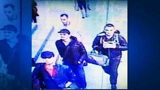 فيديو.. تركيا تعلن عن جنسيات منفذي هجمات مطار أتاتورك