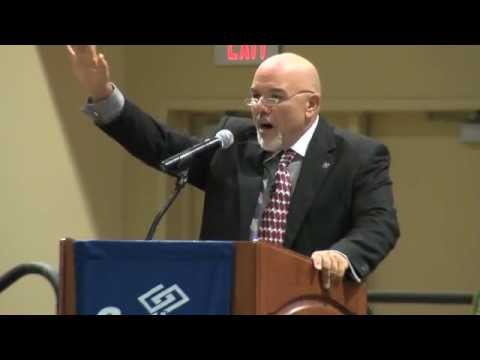Frank Candy Motivational Speaker for Live Graduation Speech.mov ...