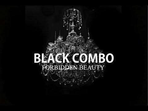The Black Combo – Forbidden Beauty -Subliminal
