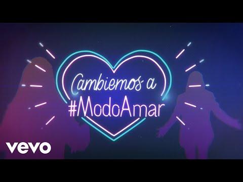 """Elenco de Soy Luna - Modo Amar (From """"Soy Luna – Modo Amar""""/Official Lyric Video)"""