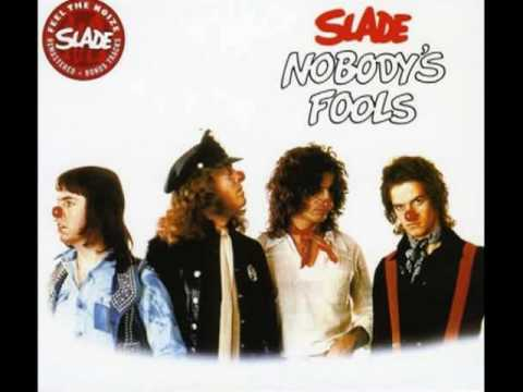 Slade -- Pack Up Your Troubles