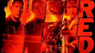 Action Crime Movie 2021 - RED 2010 Full Movie HD - Best Action Movies Full Length English