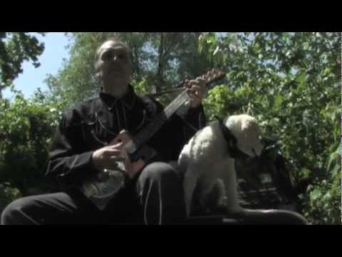 Blues Guitar Documentary -