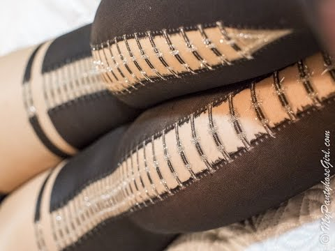 Ballerina hosiery review