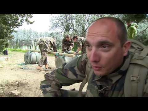 La formation initiale des aumôniers militairesde YouTube · Durée:  4 minutes 51 secondes