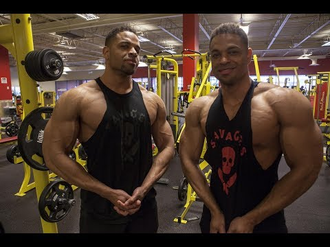 Reuploaded: How We Stay Lean Eating Fast Food @hodgetwins