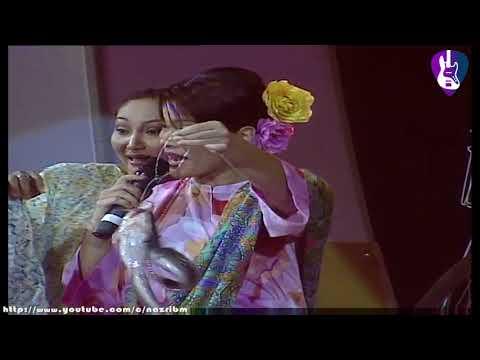 Nora - Desa Tercinta (Live In Juara Lagu 2001) HD
