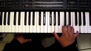 Exaltate senor (adoracion) - Miel san marcos tutorial carlos