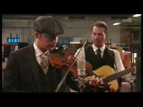 Rockridge Brothers - Wild Bill Jones