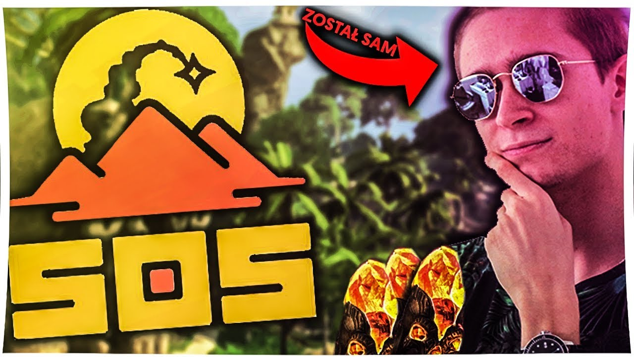 NIE UFAJ NIKOMU! – SOS Gameplay