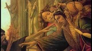 Sandro Botticelli: la vita e le opere
